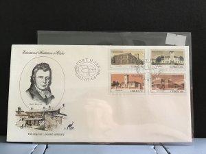 Ciskei 1983 Educational Institutes Rev Dr John Love  stamps  cover R27958