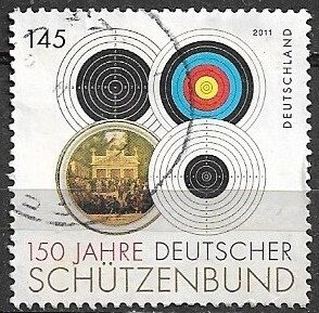 Germany  2011 used
