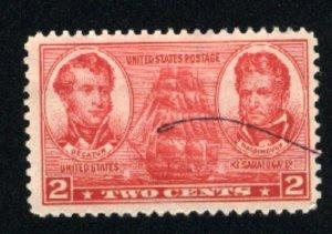 USA 791   Used 1936-37 PD