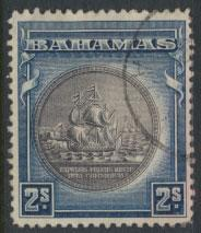 Bahamas SG 131  SC# 90 Used  see details