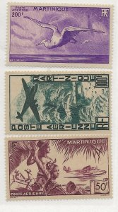 Martinique C10-C12 Set MN