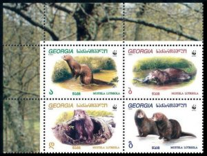 1999 Georgia 308-11VB II WWF