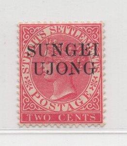 Malaya Sungei Ujong - 1885-90 - SG43 - 2c - MH #632