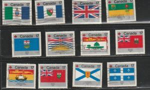 #821-32 Canada Used