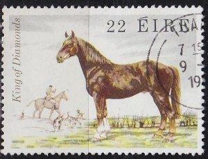 IRLAND IRELAND [1981] MiNr 0451 ( O/used ) Tiere