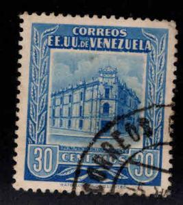 Venezuela  Scott 656 Used