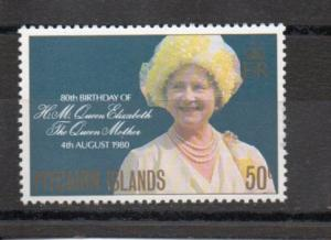 Pitcairn 193 MNH