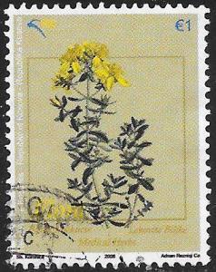 U.N. Kosovo 109d Used - Medicinal Herbs