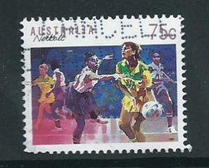 Australia SG 1188 FU