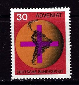 Germany 977 NH 1967 issue