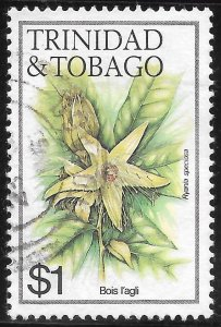 [21936] Trinidad & Tobago Used