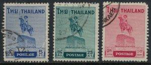 Thailand #305-7  CV $3.60