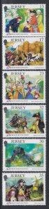 516-21 French Revolution Bicentenary MNH