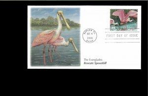 2006 FDC Southern Florida Wetlands Naples FL