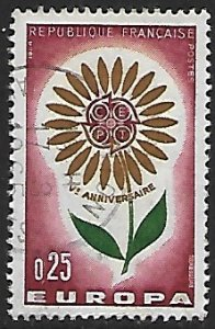France # 1109 - Europa Issue - used . . . [GR38]
