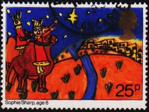 Great Britain. 1981 25p  S.G.1174 Fine Used