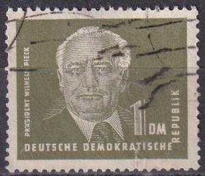 DDR #56  F-VF Used  CV $4.75  Z585