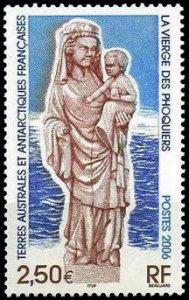 Scott #368 Virgin of the Seal MNH