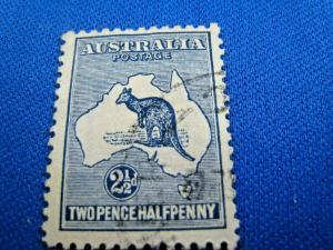 AUSTRALIA - SCOTT #39  -  USED   (wwa11)