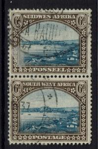 South West Africa SG# 79 - Used - 031217