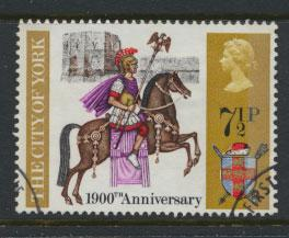 Great Britain SG 888  -Used - Anniversaries