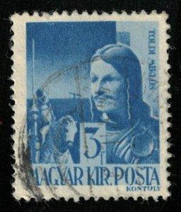 Magyar 3f (TS-187)
