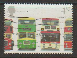 Great Britain SG 2213 Used