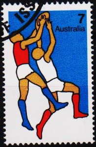 Australia. 1974 7c S.G.571 Fine Used