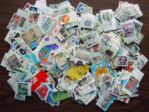 Packet, Germany, 500 Different, Commems Only, 1992 - 2012