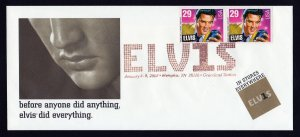 US COVER ELV1S 30 #1 HITS BY ELVIS PRESLEY CD RELEASE 29 CENT 2003
