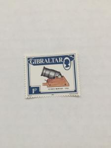 Gibraltar #508**