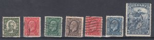 Canada Selection of Mid 1900's **