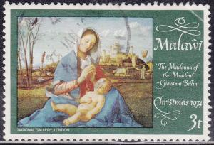 Malawi 229  The Madonna of the Meadow 1974