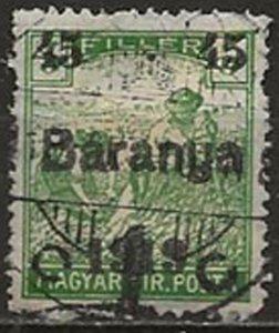 Hungary 7N29 u
