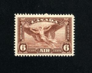 Canada #C5  Mint  VF 1935 PD