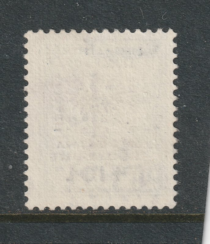Slovenia German Occ. a used Winer Relief 25c + 10L from 1944