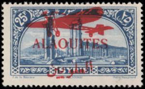 Alaouites C19 mlh