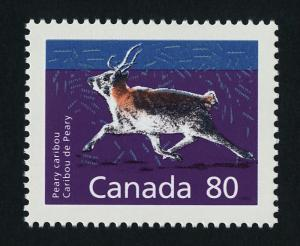 Canada 1180c MNH Peary Caribou