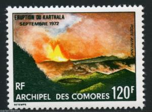 COMORES SCOTT#C5/56   MINT NEVER HINGED