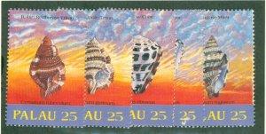 PALAU 212-16 MH CV $2.75 BIN $1.35