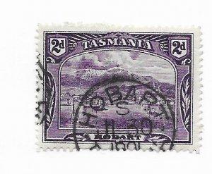 Australia #88 Used - Stamp - CAT VALUE $3.50