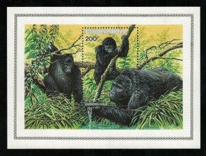 Rwanda, (3126-T)