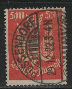 Germany Reich Scott # C11, used, exp h/s
