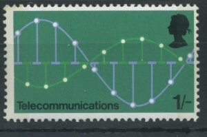Great Britain Scott #603 SG #810