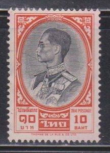 THAILAND Scott # 360 MH
