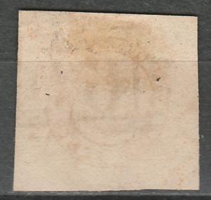 TASMANIA 1853 QV COURIER 4D