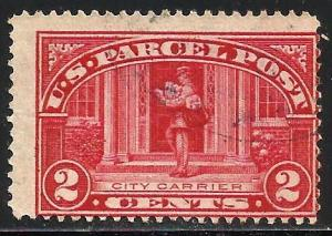 United States Parcel Post 1913 Scott# Q2 Used