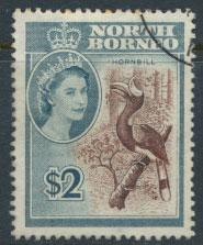 North Borneo SG 404 SC# 293   MLH  see details