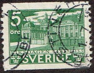 Sweden # 239 U