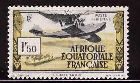 France Scott C1 MNH** Airmail  stamp